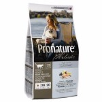 Pronature Holistic อาหารแมวชนิดเม็ด สูตรเนื้อปลาแซลมอนและข้าวกล้อง 2.72 kg