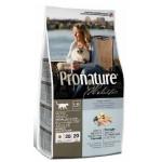Pronature Holistic อาหารแมวชนิดเม็ด สูตรเนื้อปลาแซลมอนและข้าวกล้อง 5.44 kg