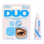 Ardell Duo Striplash Adhesive White/Clear (กล่องสีฟ้า)