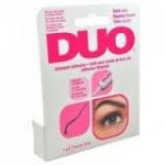 Ardell Duo Striplash Adhesive Dark tone (กล่องสีชมพู)