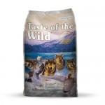 Taste of the Wild Wetlands Canine with Roasted Wild Fowl ชนิดเม็ด สูตรเนื้อเป็ด เนื้อไก่งวง และเนื้อนกกระทา สำหรับสุนัขทุกช่วงวัยทุกสายพันธุ์ 2.27 kg