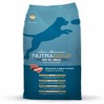 Nutra Gold Grain-Free Whitefish&Sweet Potato Formula for Dogs ชนิดเม็ดสำหรับสุนัข สูตรปลาเนื้อขาวและมันหวาน 13.6 kg
