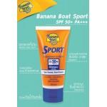 Banana Boat Ultra Sport Sunscreen Lotion SPF50+ PA+++