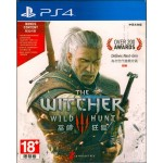 PS4: The Witcher 3 Wild Hunt (Z3)
