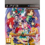 PS3: Trinity Universe (Z2)