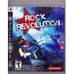 PS3: Rock Revolution