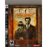 PS3: Silent Hill Homecoming (Z1)
