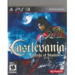 PS3: Castlevania Lords of Shadow (Z1)