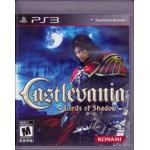 PS3: Castlevania