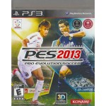 PS3: Pro Evolution Soccer 2013 (Z1)