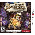 3DS: Doctor Lautrec and the Forgotten Knights (EN)