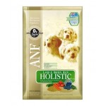 ANF สูตร Holistic Lamb&Brown Rice 3 kg