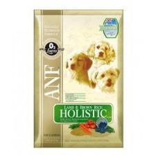 ANF สูตร Holistic Lamb&Brown Rice 3 kg