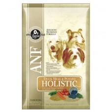 ANF สูตร Holistic duck Meal & Potato 3 kg