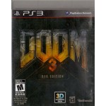 PS3: Doom 3 BFG Edition (Z1)