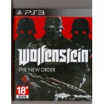 PS3: Wolfenstein The New Order
