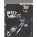 PS3: Rogue Warrior (Z1)