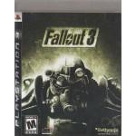 PS3: Fallout 3 (Z1)
