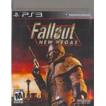 PS3: Fallout New Vegas (Z1)