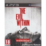 PS3: The Evil Within (Z2)