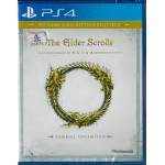 PS4: The Elder Scrolls Online Tamriel Unlimited [Z3]