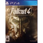 PS4: Fallout 4 [zone-all]