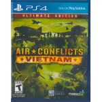 PS4: Air Conflicts Vietnam  Ultimate Edition