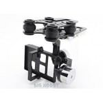 G2D ฺBrushless Gimbal แบบ Alloy CNC