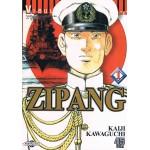 ZIPANG เล่ม 01