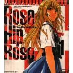 ROSE HIP ROSE 01