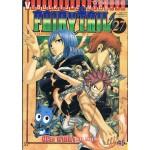 Fairy Tail ศึกจอมเวทอภินิหาร เล่ม 27