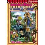 Fairy Tail ศึกจอมเวทอภินิหาร เล่ม 28