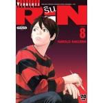 RIN ริน เล่ม 08