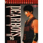 Dearboys Act II เล่ม 16