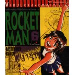 Rocket Man เล่ม 06