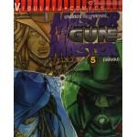 Master Gun Master มาสเตอร์ กัน มาสเตอร์ 05 (จบ)