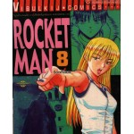 Rocket Man เล่ม 08