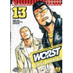 WORST (เวอร์ส) 13