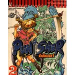 Punisher พันนิชเชอร์ เล่ม 2