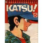Katsu คัทซึ เล่ม 05
