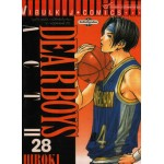 Dearboys Act II เล่ม 28