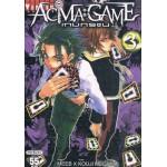ACMA : GAME เกมทรชน เล่ม 03