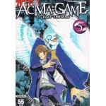 ACMA : GAME เกมทรชน เล่ม 05