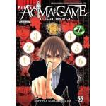 ACMA : GAME เกมทรชน เล่ม 07