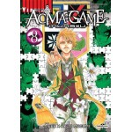 ACMA : GAME เกมทรชน เล่ม 08