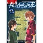 ACMA : GAME เกมทรชน เล่ม 17