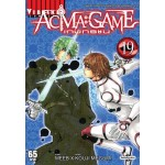 ACMA : GAME เกมทรชน เล่ม 19