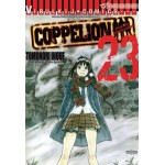 COPPELION สามนางฟ้า ผ่าโลกนิวเคลียร์ เล่ม 23