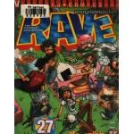 RAVE [เรฟ] ผจญภัยเหนือโลก เล่ม 27