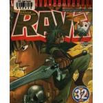 RAVE [เรฟ] ผจญภัยเหนือโลก เล่ม 32